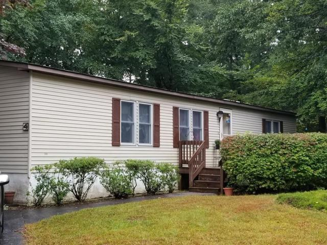 4 Leisurewoods Dr, Rockland, MA 02370 (MLS #72404265) :: Vanguard Realty