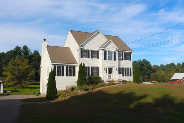 63 Patterson Road, Shirley, MA 01464 (MLS #72404298) :: The Home Negotiators