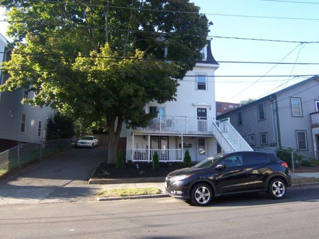 19 Tudor Street #1, Lynn, MA 01902 (MLS #72404329) :: Local Property Shop