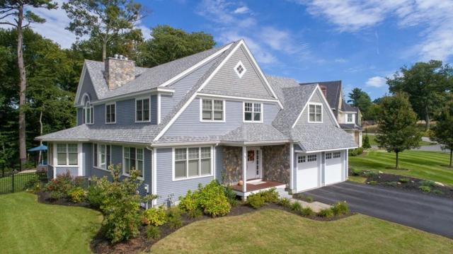 28 Whitehall Circle, Beverly, MA 01915 (MLS #72404434) :: Mission Realty Advisors
