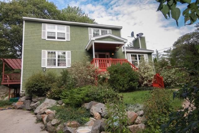 18 Overlook Ave, Gloucester, MA 01930 (MLS #72404444) :: Trust Realty One