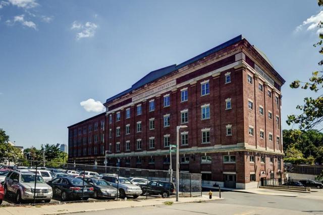 156-168 Terrace St #405, Boston, MA 02120 (MLS #72404455) :: Vanguard Realty