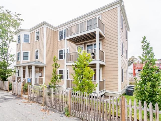 11-13 Roberts St #3, Somerville, MA 02145 (MLS #72404538) :: Compass Massachusetts LLC