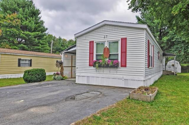 27 Park Ave, Sturbridge, MA 01566 (MLS #72404707) :: Vanguard Realty