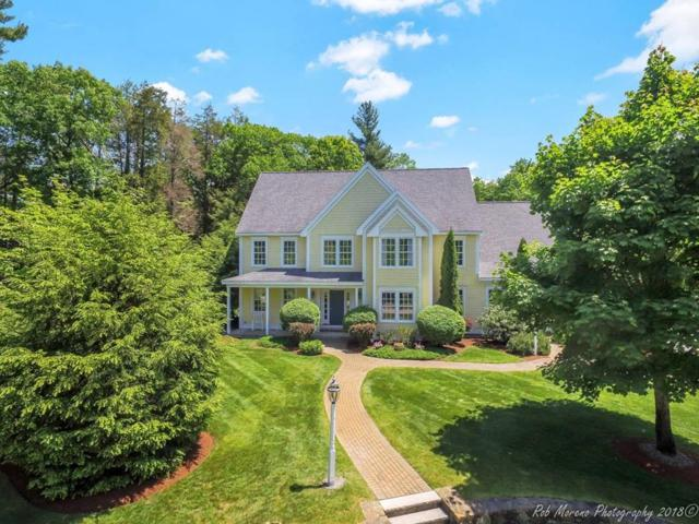 6 Kate's Lane, Boxford, MA 01921 (MLS #72404755) :: Anytime Realty