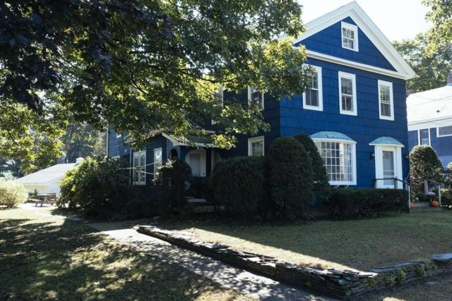 74 North Main Street, Deerfield, MA 01373 (MLS #72404804) :: NRG Real Estate Services, Inc.