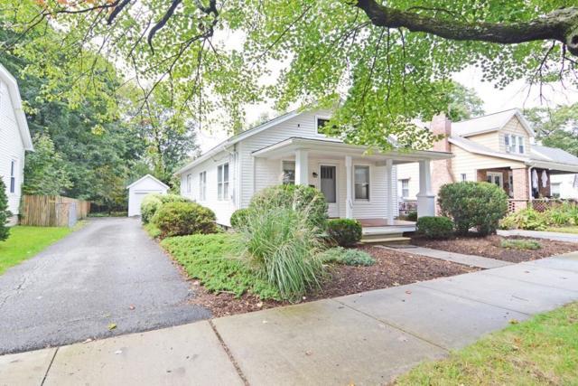 124 Eddywood Street, Springfield, MA 01118 (MLS #72404928) :: Local Property Shop