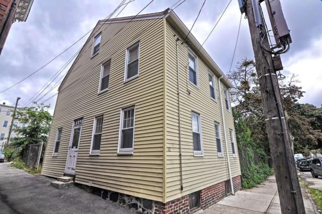 12 Winter St, Cambridge, MA 02141 (MLS #72405011) :: Westcott Properties