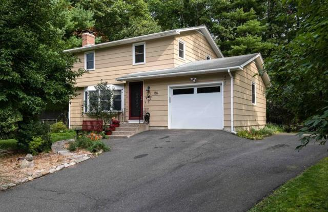 136 Acrebrook Drive, Northampton, MA 01060 (MLS #72405055) :: Local Property Shop