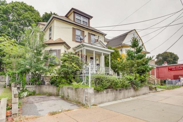 173 Belgrade Ave, Boston, MA 02131 (MLS #72405064) :: Commonwealth Standard Realty Co.