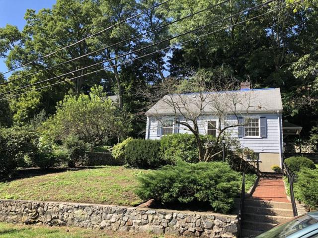 13 Tower Rd, Lexington, MA 02421 (MLS #72405141) :: Anytime Realty