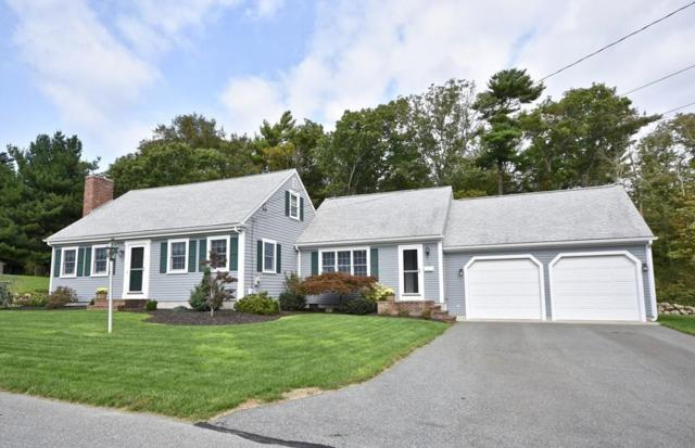 35 Longview Drive, Dartmouth, MA 02747 (MLS #72405163) :: Local Property Shop