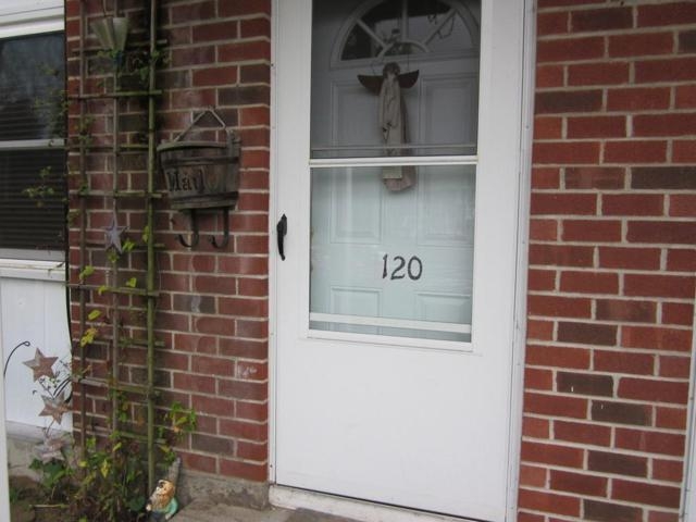 120 Manor Ct #120, Springfield, MA 01118 (MLS #72405164) :: Local Property Shop