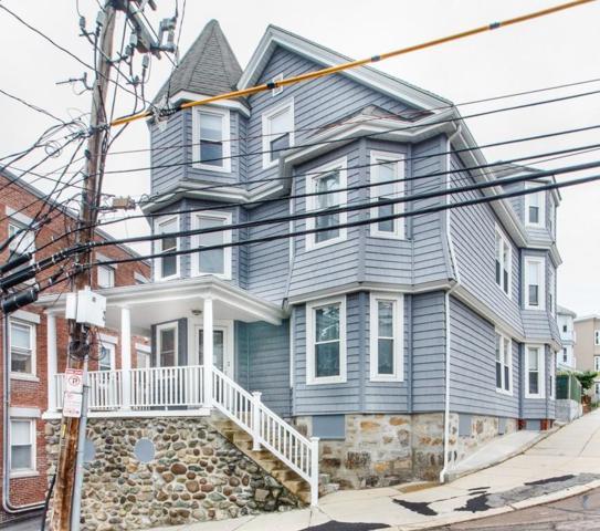 22 Parker Hill Avenue, Boston, MA 02120 (MLS #72405234) :: Vanguard Realty