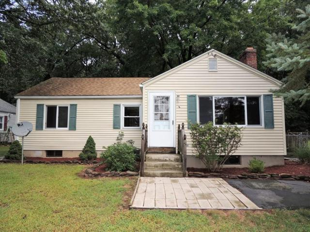 57 Bretton Rd, Springfield, MA 01119 (MLS #72405239) :: Anytime Realty