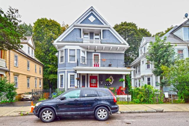 8 Dennison St, Boston, MA 02119 (MLS #72405272) :: Local Property Shop