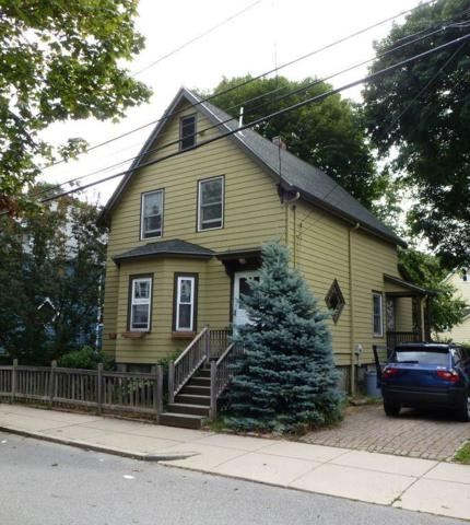 185 Sycamore St, Boston, MA 02131 (MLS #72405303) :: Commonwealth Standard Realty Co.