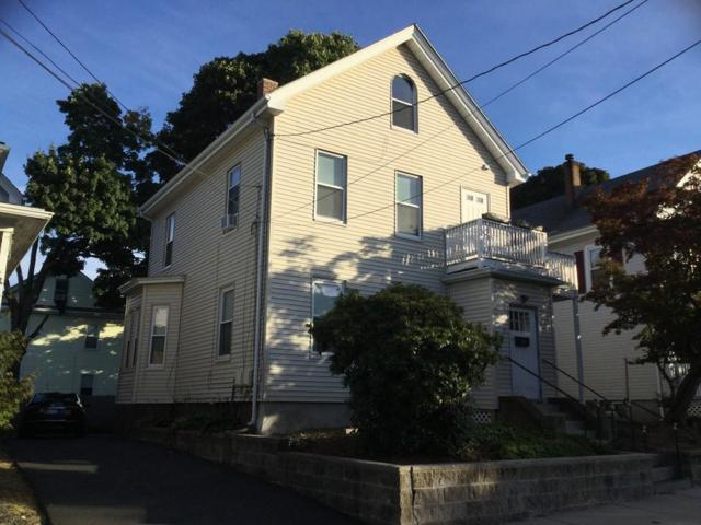 20 Ashland Street, Malden, MA 02148 (MLS #72405311) :: Local Property Shop