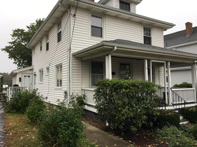 21 Chickatabot Road, Quincy, MA 02169 (MLS #72405364) :: Anytime Realty