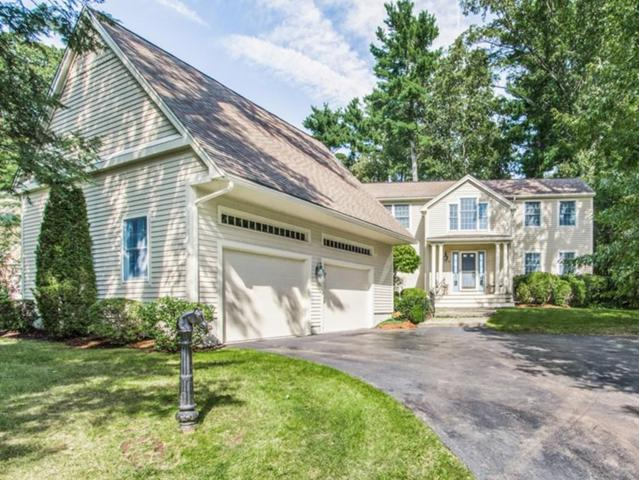 18 Gilleonard Lane, Framingham, MA 01701 (MLS #72405380) :: Westcott Properties