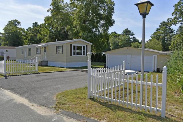 1 Judith Circle, Wareham, MA 02576 (MLS #72405395) :: revolv