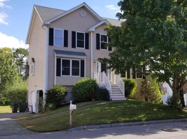 17 Rivers Edge Place, Methuen, MA 01844 (MLS #72405420) :: Local Property Shop