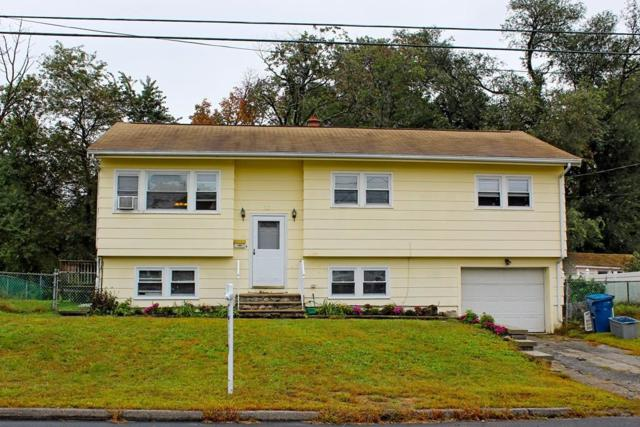 10 Lorenzo Rd., Lawrence, MA 01843 (MLS #72405486) :: Local Property Shop