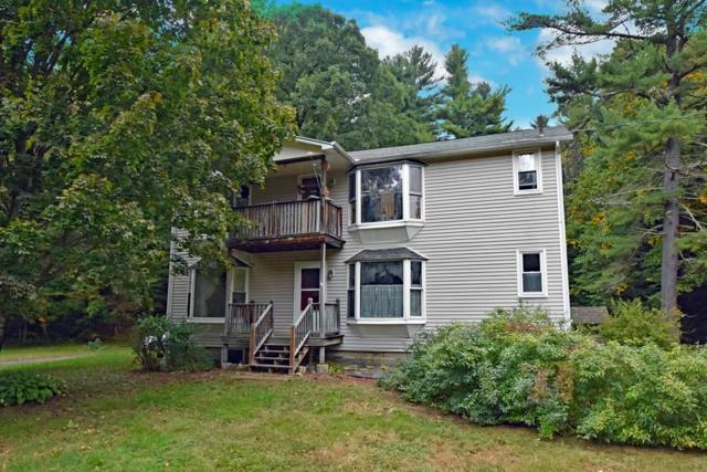 816 Ashburnham St, Fitchburg, MA 01420 (MLS #72405492) :: Local Property Shop