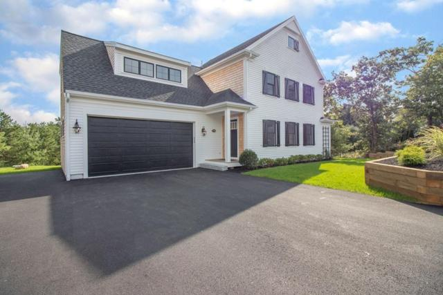 128 Watercourse Place, Plymouth, MA 02360 (MLS #72405520) :: Anytime Realty