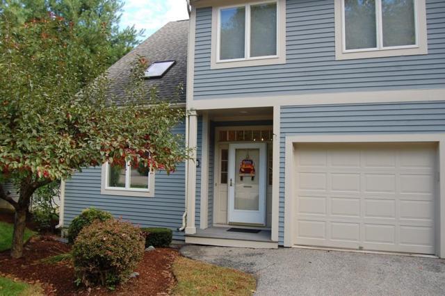 58 Landing Drive #58, Methuen, MA 01844 (MLS #72405636) :: Local Property Shop