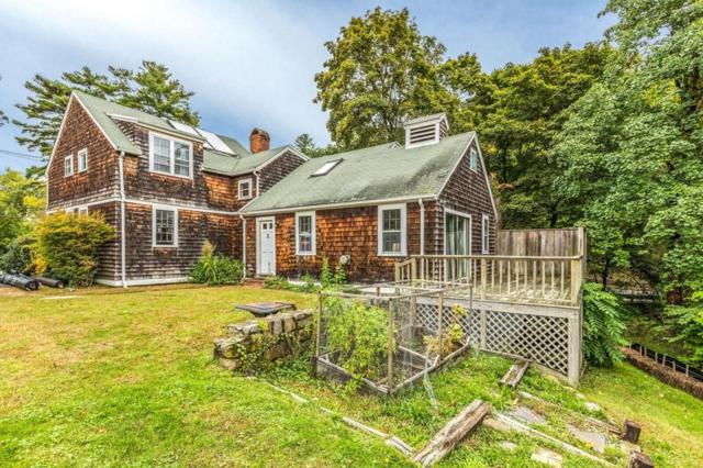 875 Hale Street, Beverly, MA 01915 (MLS #72405651) :: The Muncey Group
