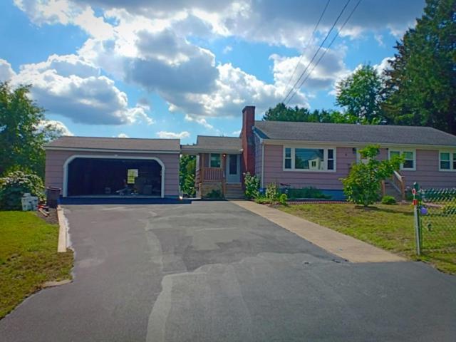 5 Sorrento Ave, Methuen, MA 01844 (MLS #72405779) :: Local Property Shop