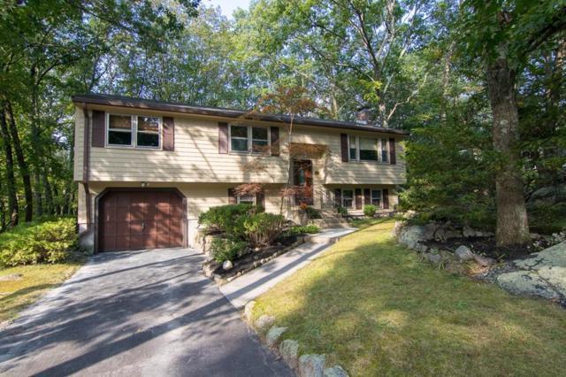 8 Wood Hill Rd, Milford, MA 01757 (MLS #72405850) :: Local Property Shop