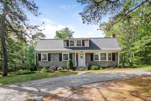 15 Powers Drive, Barnstable, MA 02632 (MLS #72405889) :: Vanguard Realty
