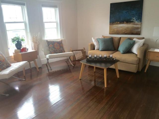 23 Varnum St #3, Arlington, MA 02474 (MLS #72405898) :: Local Property Shop