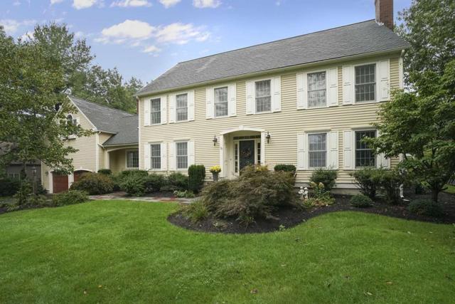 30 Albee, Braintree, MA 02184 (MLS #72405960) :: ALANTE Real Estate