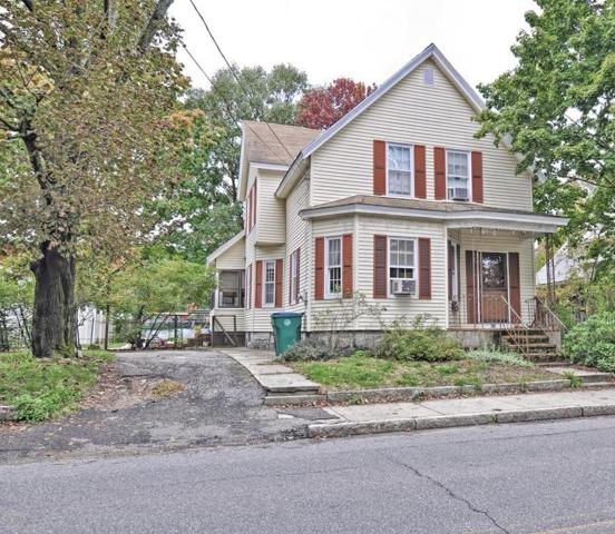 629 Wilder St, Lowell, MA 01851 (MLS #72406022) :: Charlesgate Realty Group