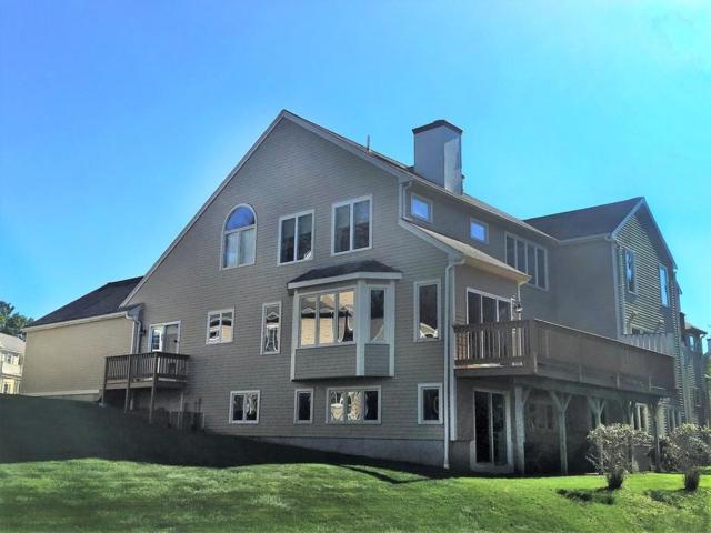 101 Tussock Brook Rd #101, Duxbury, MA 02332 (MLS #72406037) :: Keller Williams Realty Showcase Properties