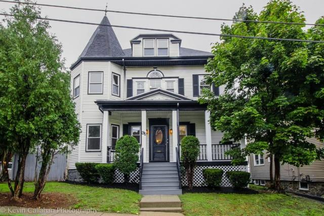 31 Garland St, Chelsea, MA 02150 (MLS #72406056) :: ERA Russell Realty Group