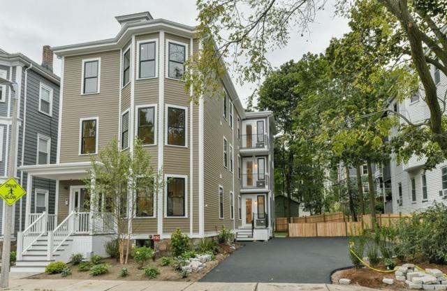 60 Carolina Ave #3, Boston, MA 02130 (MLS #72406084) :: Exit Realty