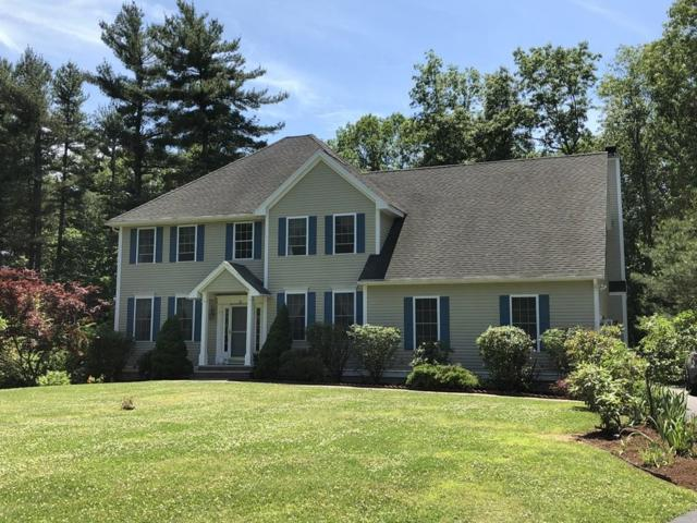 31 Danforth Ln, Bolton, MA 01740 (MLS #72406088) :: Trust Realty One