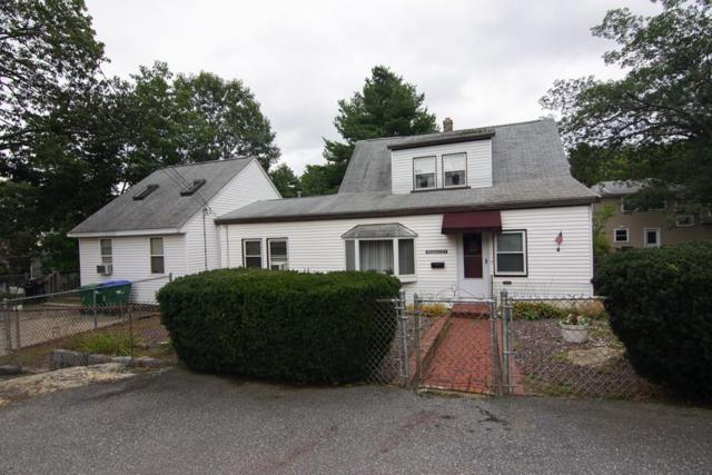 48 Bailey St, Medford, MA 02155 (MLS #72406146) :: Vanguard Realty