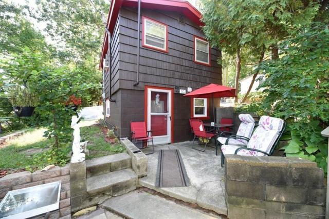 5g Hideaway, Bourne, MA 02532 (MLS #72406159) :: Local Property Shop