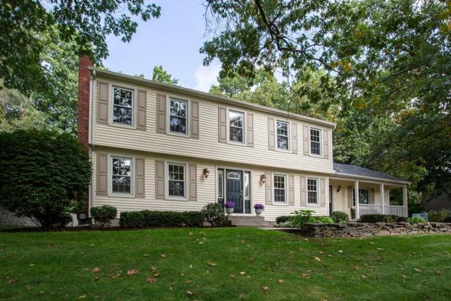 94 Lawrence Dr, Longmeadow, MA 01106 (MLS #72406178) :: NRG Real Estate Services, Inc.