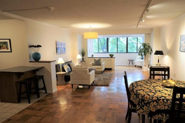 9 Hawthorne Pl 4D, Boston, MA 02114 (MLS #72406197) :: Local Property Shop
