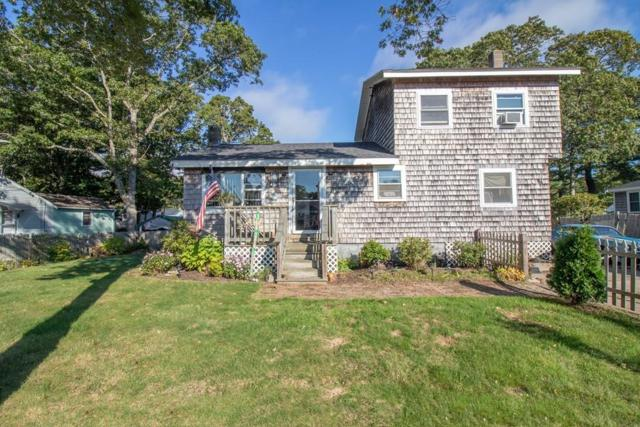 65 Ryder Street, Wareham, MA 02532 (MLS #72406250) :: Vanguard Realty