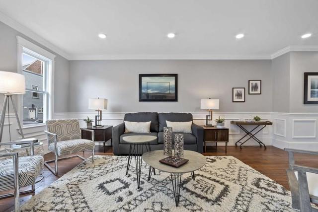 8 Essex Street #8, Boston, MA 02129 (MLS #72406309) :: Vanguard Realty