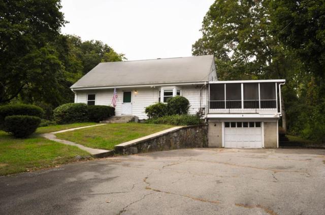 26 R Barney, Rehoboth, MA 02769 (MLS #72406324) :: Local Property Shop