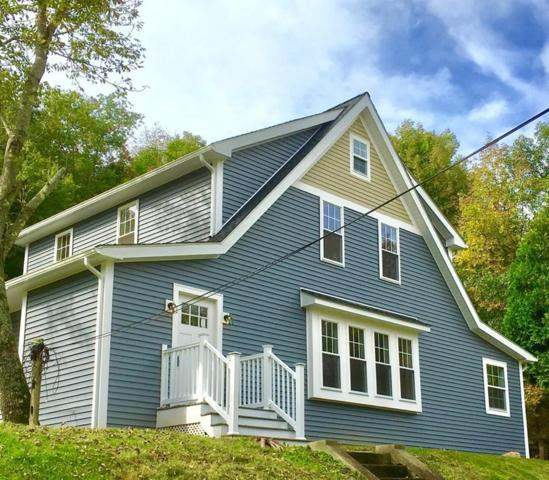 557 Main St, Leicester, MA 01524 (MLS #72406442) :: ALANTE Real Estate