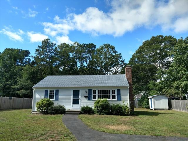17 Frank Baker Rd, Yarmouth, MA 02664 (MLS #72406450) :: Local Property Shop